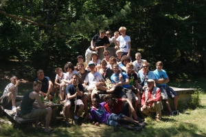 Scouts summer 2011