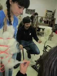 Workshop Gačanka